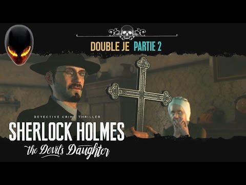Sherlock Holmes : The Devil's Daughter [FR] : 8 - Double Je - Partie 2 (Taverne - Religieux)