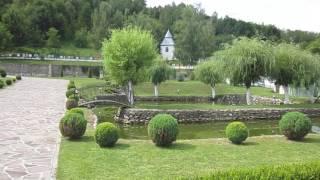 видео Ландшафтно-парковый дизайн: особенности и характерные черты