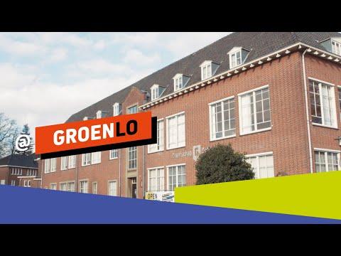 Locatiefilm Groenlo, richtingen Zorg, Welzijn en Dienstverlening en ondersteuning