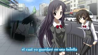 Innocent Blue ~ fandub español latino