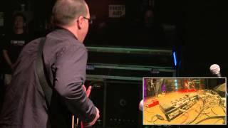 Jon Rosner (Canada) ― BOSS Loop Station World Championship 3 International Finals 2013