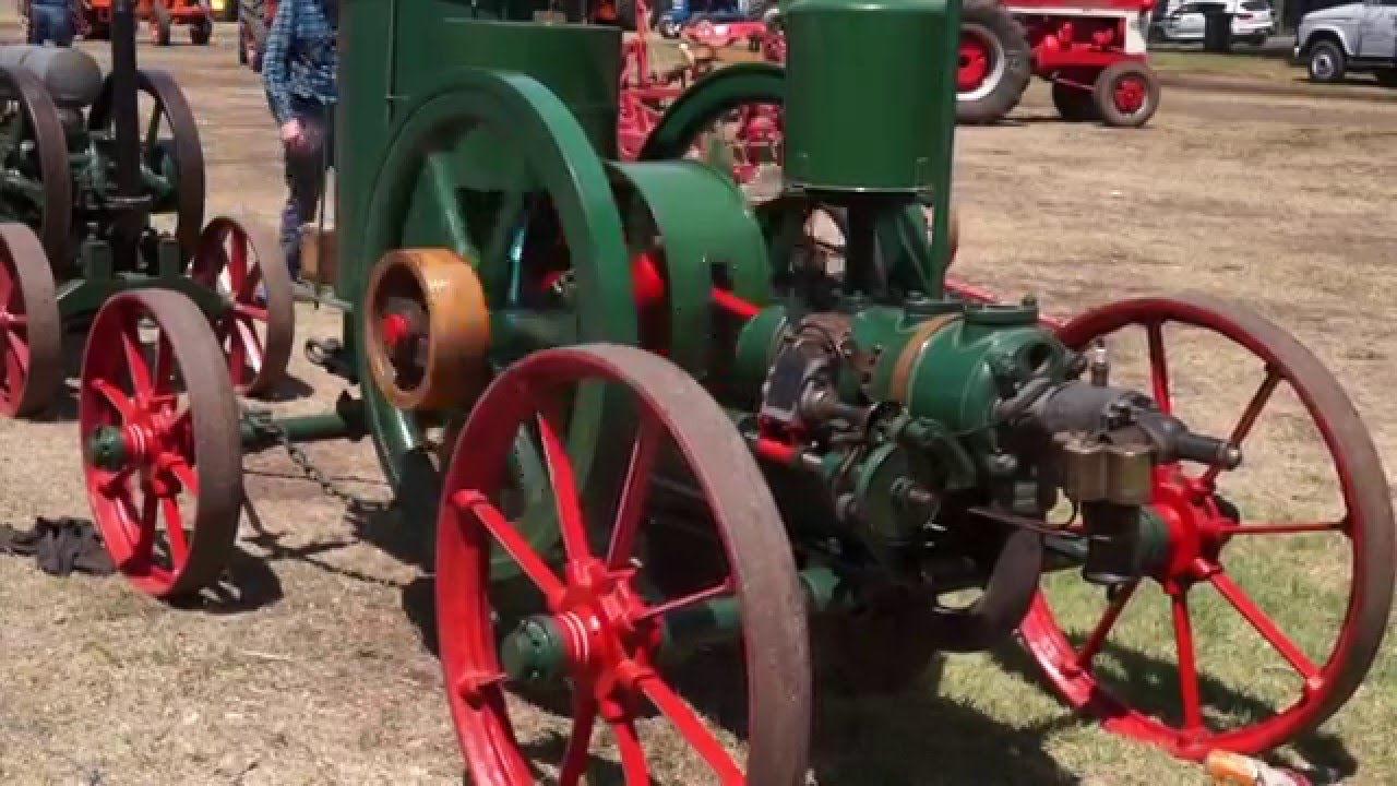 Geelong Classic Truck & Machinery Show: Classic Restos - Series 29