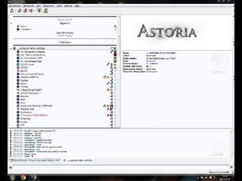 Astoria TS3 Karaoke