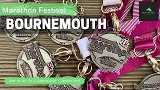 Bournemouth Marathon Festival (BMF) 2019 Day 1