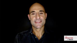 Conversations at Home with Mark Strong