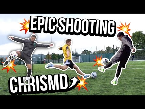 EPIC SHOOTING SESSION WITH CHRISMD!!!