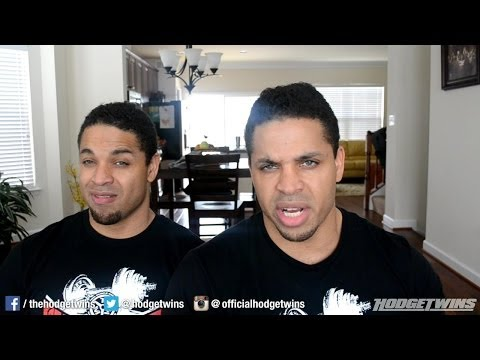 Kidney Problems Due to Preworkout & Creatine Supplements @hodgetwins