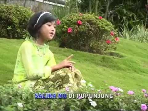 Sono Ka Indung - Regia - Pop Sunda Anak-anak Indonesia.flv