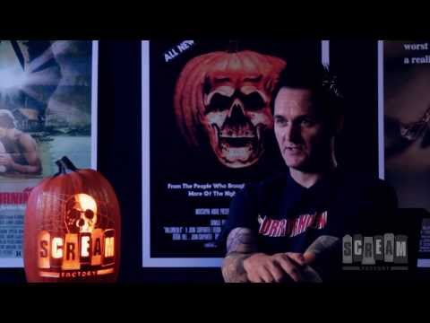 Sean Clark Interview (The Haunted House) - 31 Days of Screams