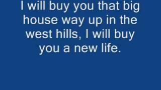 Everclear- I Will Buy You A New Life (Lyrics)