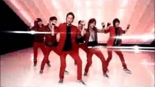 超新星/Shining☆Star (ティーザーBタイプ)