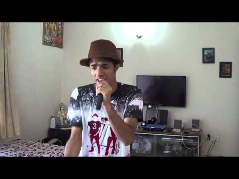 REAL TALENT INDIA -9 - ''Parry G ''Fastest Rapper in india