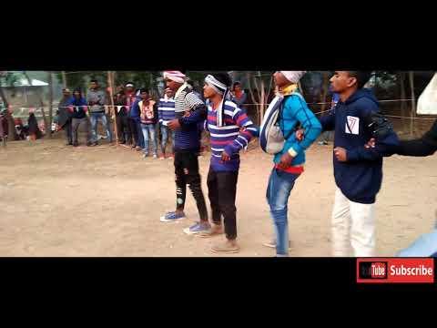 New Santali Programme Video  | 2019 | Singer- Akash Kumar Das | Rapaj Band Orchestra 2019