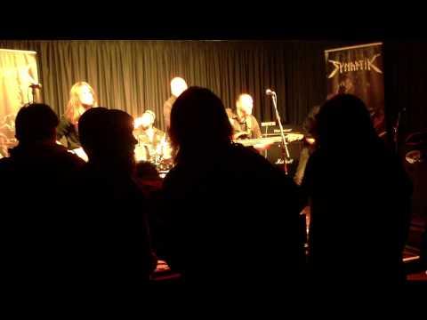 SYNAPTIK 'ALLIES' THE UNICORN - CAMDEN LONDON 2014 08 21