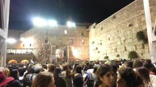 Sephardi Selichot Prayers Before Yom Kippur 5776/2015