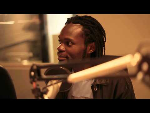 Interview With Kingsley & Philla On Grootnieuwsradio In Holland