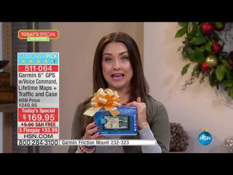 HSN | Electronic Gifts 11.12.2016 - 08 AM