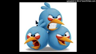 Angry Birds the Blues' Theme Song