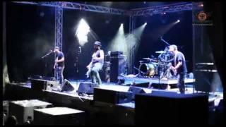 The Bandgeek Mafia & Versus You @ E-Lake Festival 2011