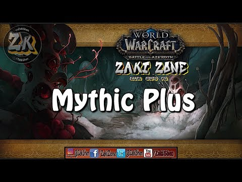 Youtube World Of Warcraft Battle For Azeroth Gameplay