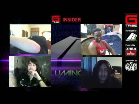 Gaming Tribe Insider Episode #1