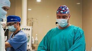 Сергей Байдо | Продолжительность нахождения в клинике после операции на прямой кишке