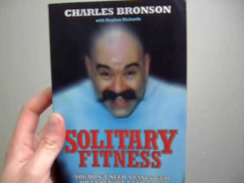 Charles Bronson Ebook