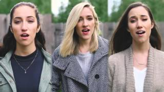 Repeat youtube video Hello- Adele (Acoustic Cover) | Gardiner Sisters - On Spotify