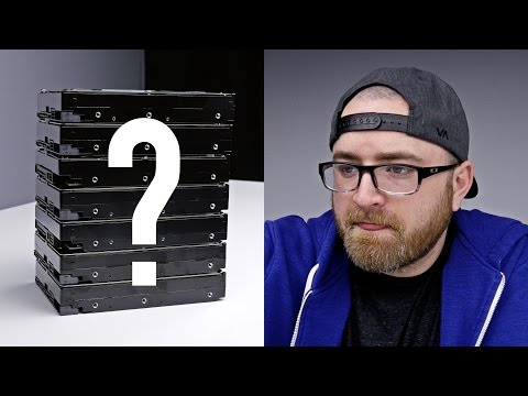 Don't Buy The Wrong Hard Drive!