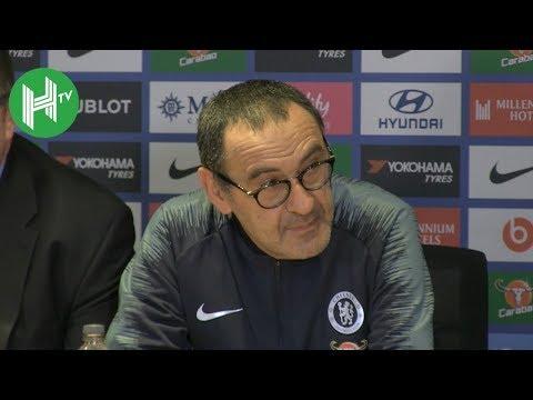 Chelsea 0-0 Southampton | Maurizio Sarri: January signings crucial!