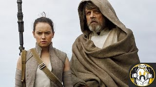 The Mystery of Rey's Parents | Star Wars: The Last Jedi