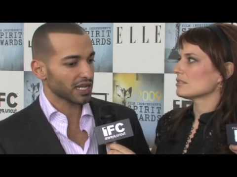 Haaz Sleiman THE VISITOR SA09 RedCarpet