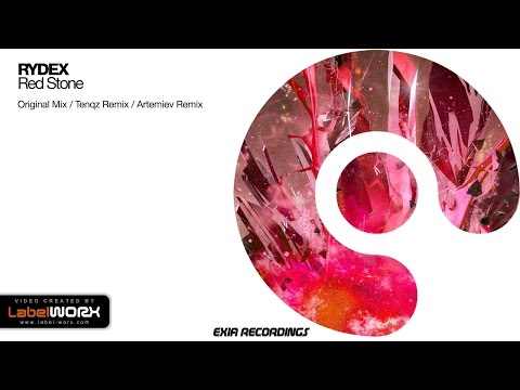 RYDEX - Red Stone (Tenqz Remix)