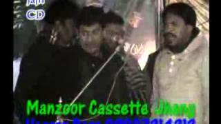 Zakir Ghulam Abbas Ratan majlis jalsa 2014 Ranipor Sindh