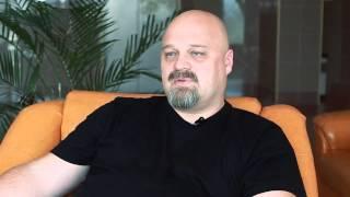 Кинотавр 24: Алексей Федорченко о фильме «Небесные жены луговых мари»