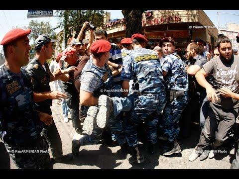 Գ/7  SOS-ի նոր տեսանյութը banned the video in Armenia !!!  FULL HD