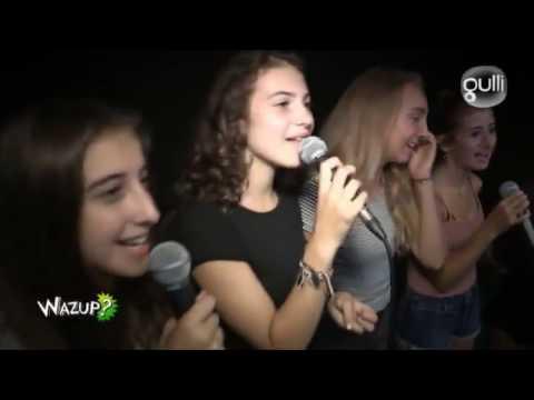 Gulli - Wazup - BAM Karaoke Box