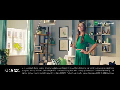 BGZ BNP Paribas Video