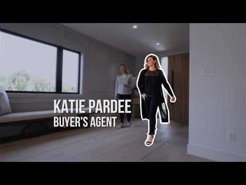 Halton Pardee + Partners Presents: Buyer's Agent Spotlight - Katie Pardee