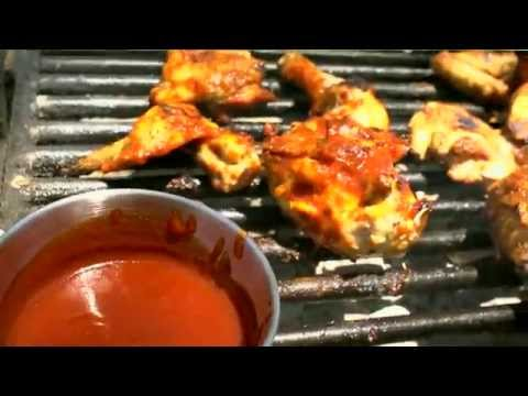 From the Pit: BBQ Chicken 101