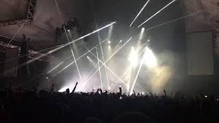 Architects - Memento Mori and Nihilist Live at Alexandra Palace 2018