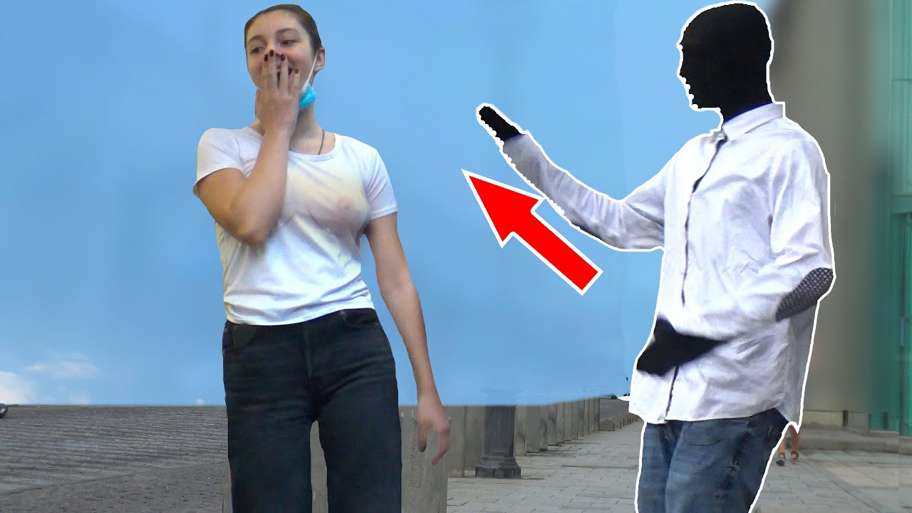Mannequin Scare Prank | AWESOME REACTIONS