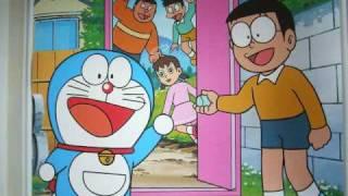 ドラえもんムービー「小3アニメーションシリーズ・第1弾」