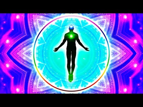 Third Eye & Heart Chakra Awakening Vibration ♡ Opening Healing Balancing 432Hz Water Music