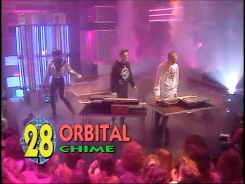 Chime (ToTP 1990)