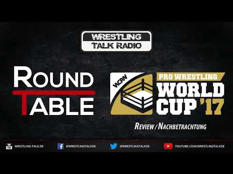 WCPW Pro Wrestling World Cup Finals Review [#702]