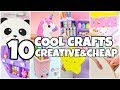 10 COOL CARDBOARD CRAFTS YOU MUST TRY-EPIC things to do WHEN YOU ARE BORED