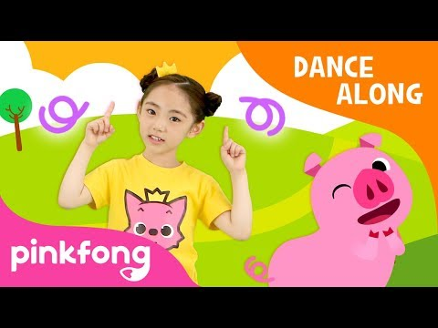 Did You Ever See My Tail? | Dance Along | Pinkfong Songs for Children