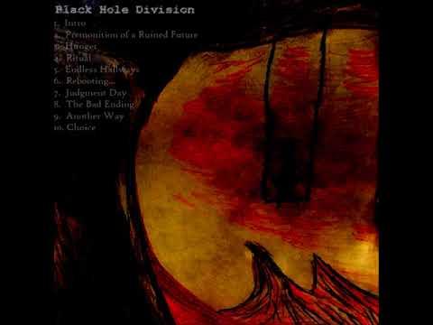 Black Hole Division (Demo Album)
