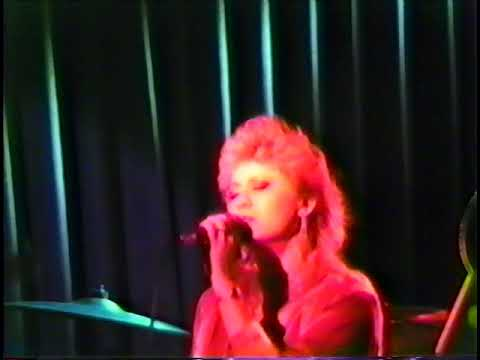 """Paradise"" Seattle area top40 1980's lounge band"
